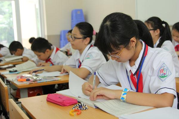 Cần gia sư dạy kèm môn Toán tại quận Phú Nhuận