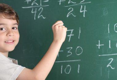 Tìm gia sư toán dạy kèm tại nhà