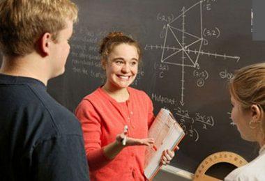 Gia sư môn toán lớp 8 – kiến thức toán lớp 8