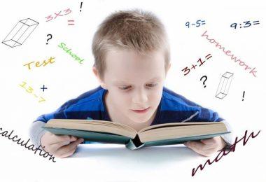 Học toán cũng vui và lãng mạn
