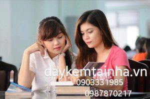 Tìm sinh viên dạy Toán tại quận Tân Phú