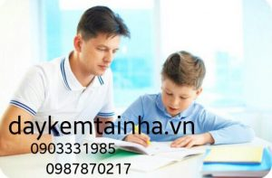 Gia sư Thành Được - Gia sư dạy môn Toán tại quận Thủ Đức