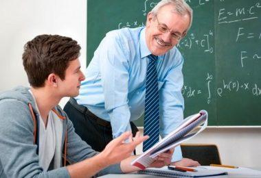 Gia sư môn toán lớp 9