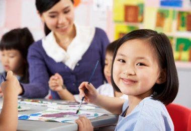 Gia sư môn toán lớp 3 – kiến thức toán lớp 3